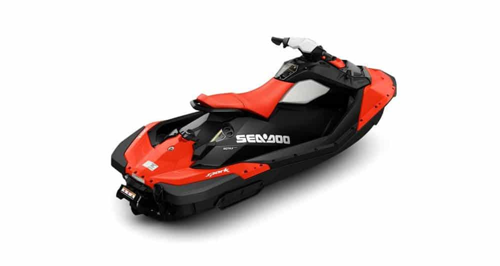 Ūdens motociklu noma